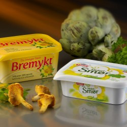 RPC Superfos bespoke butter tub wins Award for Design Excellence