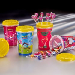 Pack provides effective branding solution