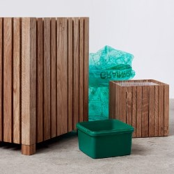 PCR Container from Berry Superfos Supports Sustainable Design