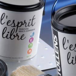Paintainer - packaging paint the easy way